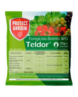 TELDOR FUNGICIDA BOTRITIS WG 20 g.
