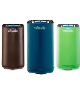 THERMACELL DIFUSOR Antimosquitos Exterior