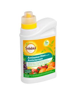 ANTIAMARILLEO  SOLAbioL 750 ml.