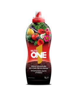NUTRIONE LÍQUIDO Botella 1 Litro