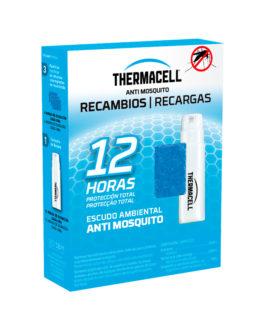 THERMACELL RECARGA 12 horas