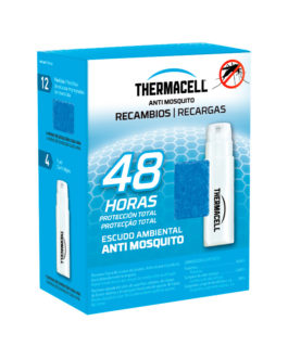 THERMACELL RECARGA 48 horas