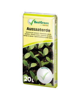 SUBSTRATO SIEMBRA – BEST GREEN 20 litros