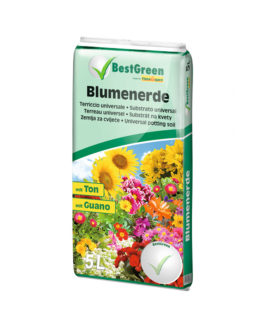 BLUMENERDE SUBSTRATO UNIVERSAL BEST GREEN