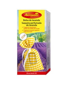 BOLSA DE LAVANDA PERFUMADA 1 Uds.