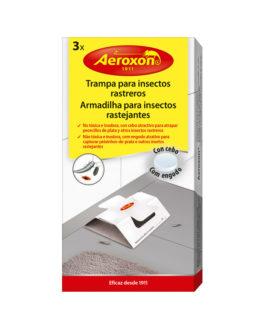 TRAMPA INSECTOS RASTREROS  3 Uds.