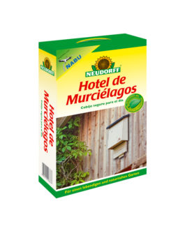 Hotel de Murciélagos
