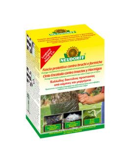 Cinta Encolada contra insectos y hormigas 5 mt