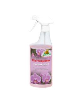 Elixir Homeopático Orquídeas 500 ml