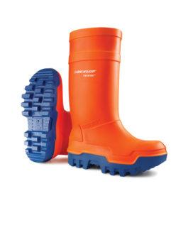 BOTA Dunlop Thermo+ Full Safety Naranja