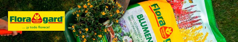Productos Floragard