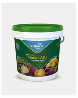 Abono Premium Azul  1 kg.