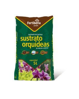 Sustrato Orquideas 5L. (pack 6 unidades)