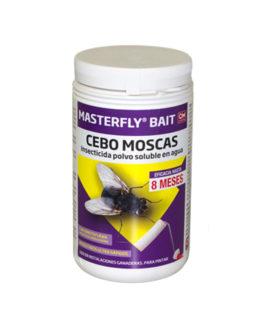 MASTERFLY BAIT-CEBO MOSCAS 125GR.