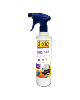 INSECTICIDA ENTORNO PULVERIZADOR 750 ML. Dixie