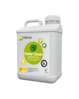 PATTER GREEN GLIFOSATO 36% 5 Litros