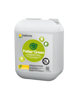 PATTER GREEN GLIFOSATO 36% 20 Litros