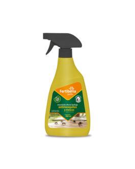 Insecticida Líquido Mosquitos y Moscas 400 ml.