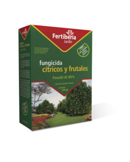 Fungicida Citricos y Frutales 250 gr. (WP)