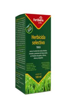 Herbicida Selectivo TIDEX 100 ml.