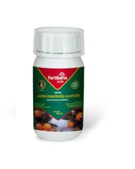 Aceite Insecticida 500 ml.