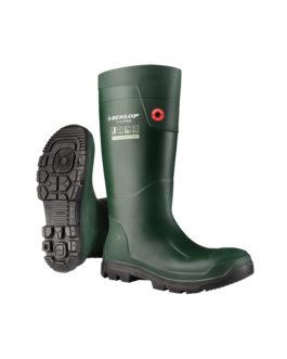 BOTA Dunlop FieldPro + full safety  «Exclusiva Sidipal 2021»